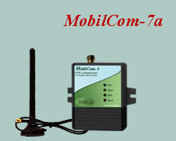 Advanced security system interface device with auxiliary magnetic antenna. It can be connected to any burglary or  any fire alarm center. It has been designed for DTMF Contact ID type communication and reports in real-time via GSM or landline way.