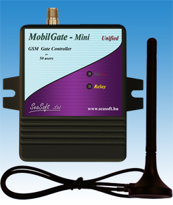 Mobilgate mini door controller